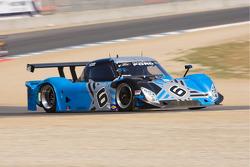 #6 Michael Shank Racing: Ian James, John Pew