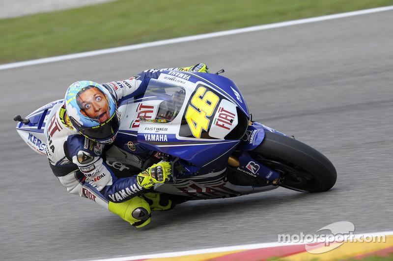 2008 - Fiat Yamaha (MotoGP)