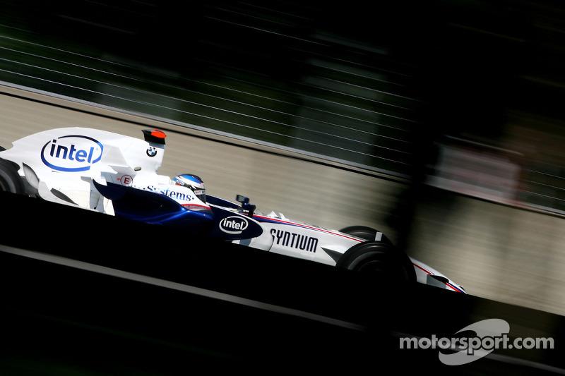 2008, Гран Прі Канади - другий