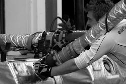 Refuel, Honda Racing F1 Team