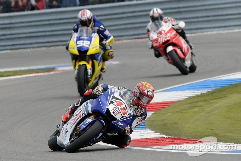 2008 рік, Гран Прі Нідерландів