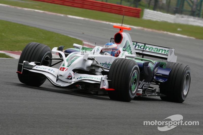 Porém, 2007 e 2008 foram dois anos difíceis, já que a Honda não contou com carros competitivos