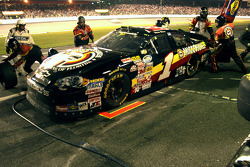 Pit stop for Mike Bliss