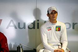 Oliver Jarvis, Audi Sport Team Phoenix, Portrait
