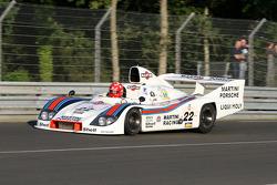 Porsche 936 1977 : Jean-Marc Luco, Jürgen Barth