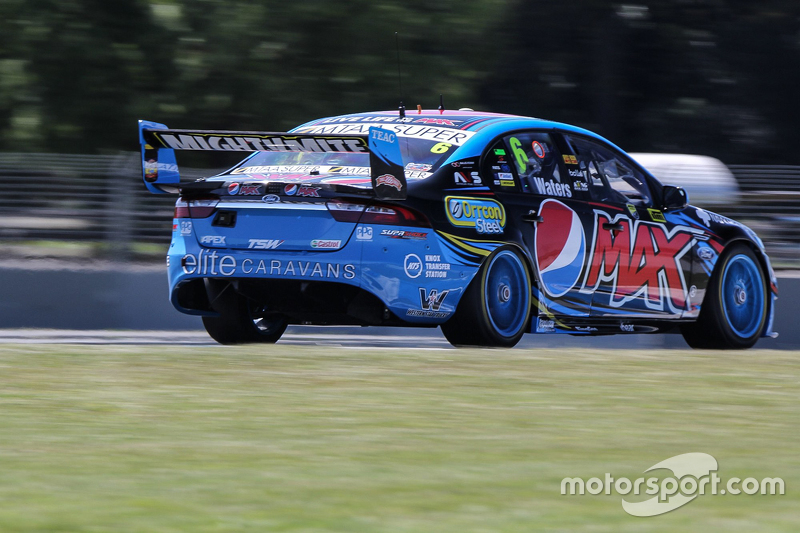 Чез Мостерт, Prodrive Racing Australia Ford