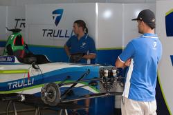 Trulli Racing