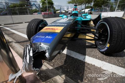 ePrix de Putrajaya