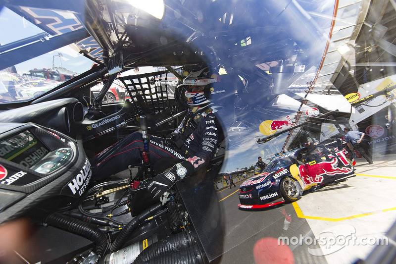 5. Jamie Whincup, Triple Eight Race Engineering Holden