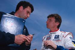 Жиль Паницци, Peugeot Sport Peugeot 206 WRC