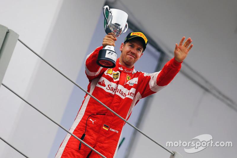 Grand Prix du Brésil 2015