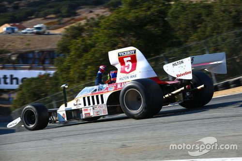 United Autosports autos de carreras históricos