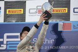 Race 1 wainnaar Stoffel Vandoorne, ART Grand Prix