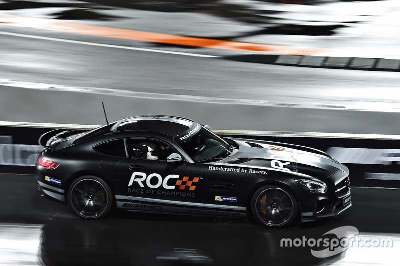 Mercedes AMG, ROC-Auto