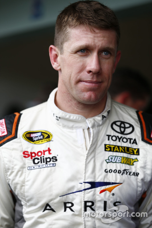 Карл Едвардс, Joe Gibbs Racing Toyota