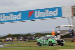 David Reynolds, Rod Nash Racing, Ford