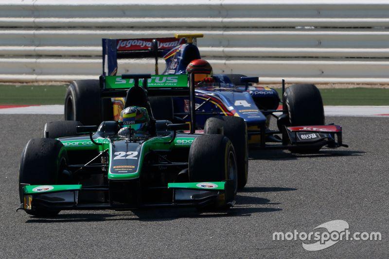 Status Grand Prix