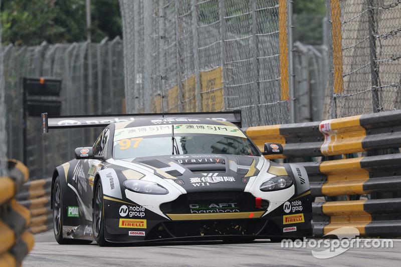Stefan Mücke, Craft-Bamboo AMR, Aston Martin Vantage GT3