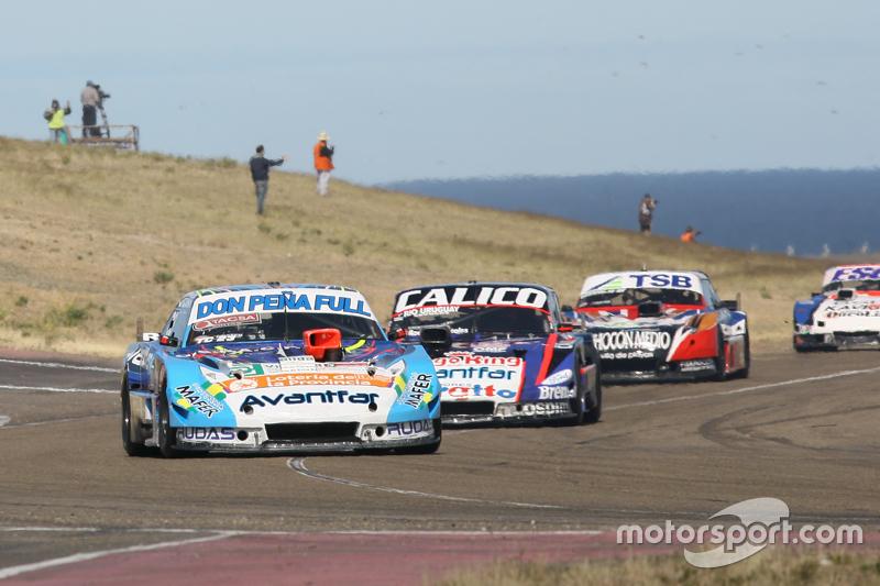 Мартін Понте, Nero53 Racing Dodge, Емануель Моріатіс, Alifraco Sport Ford, Жозе Мануель Уркера, Las Toscas Racing Torino