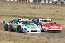 Сантьяго Мангоні, Laboritto Jrs Torino, Матіас Россі, Donto Racing Chevrolet