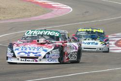 Camilo Echevarria, Coiro Dole Racing Torino, Diego de Carlo, JC Competicion Chevrolet