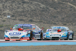 Christian Ledesma, Jet Racing Chevrolet, Martin Ponte, Nero53 Racing Dodge
