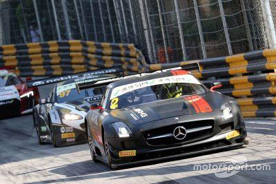 Copa del Mundo FIA GT: Macao