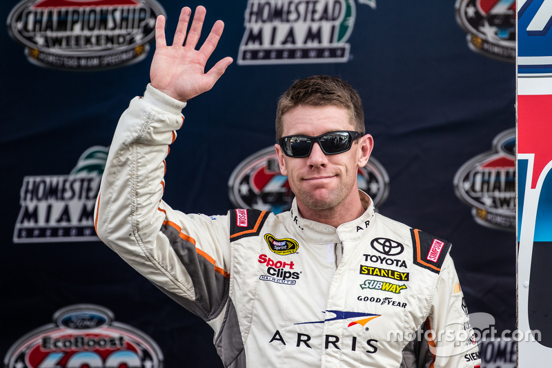 9. Carl Edwards