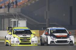 Hugo Valente, Chevrolet RML Cruze TC1, Campos Racing, Sébastien Loeb, Citroën C-Elysée WTCC, Citroën World Touring Car team