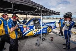 Austin Theriault, Brad Keselowski Racing