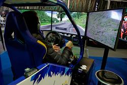 Simulator reli