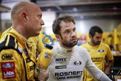 Rob Huff, Lada Vesta WTCC, Lada Sport Rosneft, Nicolas Lapierre, Lada Vesta WTCC, Lada Sport Rosneft