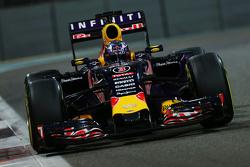 丹尼尔·里卡多,红牛RB11