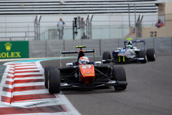Race 2, Luca Ghiotto, Trident