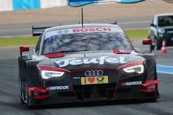 Antonio Giovinazzi, Audi RS 5 DTM