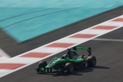 Tatiana Calderon, Status Grand Prix