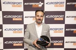 Penghargaan Motorsport