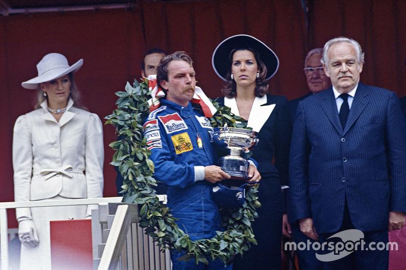 Keke Rosberg (1)