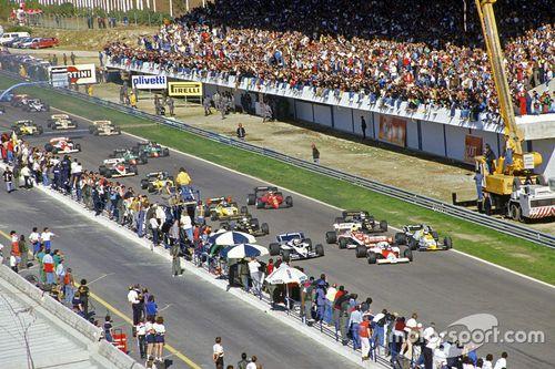 سباق الجائزة البرتغالي