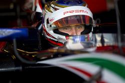 Сергей Сироткин, Prema Racing