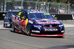 克雷格·朗兹,澳大利亚888车队