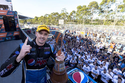 2015 V8 Supercars Champion Mark Winterbottom, Prodrive Racing Australia Ford