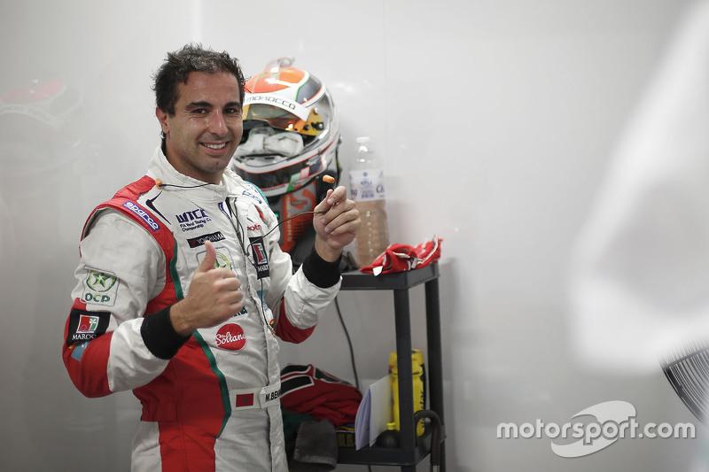 Мехді Беннані, Себастьєн Леб Racing