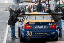 #30 El Diablo Motorsports BMW 325