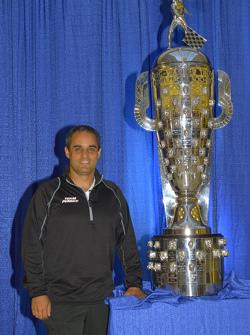 2015 Indianapolis 500 Champion Juan Pablo Montoya, Team Penske