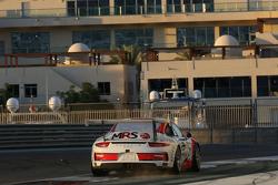#21 MRS GT Racing Porsche GT3 991 Cup: Naoki Yokomizo,