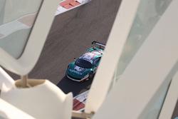 السيارة رقم 50 إيه إف كورسي فيراري 458 إيطاليا: ريكاردو راغازي، أليكسندر مويزيف، فرانشيسكو غيديس