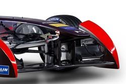 DS Virgin Racing, conmemora Espíritu de la Navidad