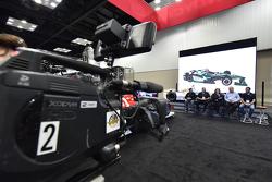 Dale Coyne Racing mengumumkan pembalap untuk 2016
