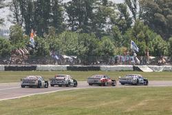 Federico Alonso, Taco Competicion Torino, Christian Dose, Dose Competicion Chevrolet, Leonel Sotro,